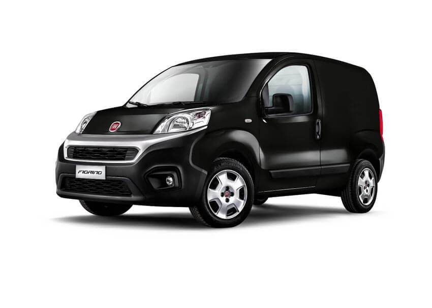 FIORINO BASIS 1.4 FIRE 77pk EURO 6d-Temp